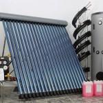 Solarpaket mit Speicher